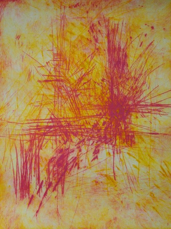 Ponta seca amarela e rosa 1920 300 dpi