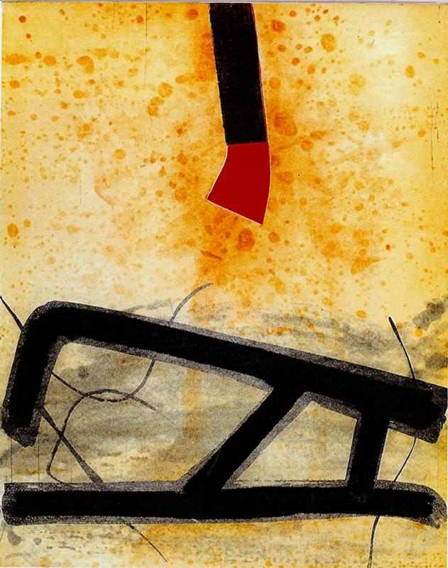 Jean-Pierre Tanguy : Le bonheur sur l'autre rive