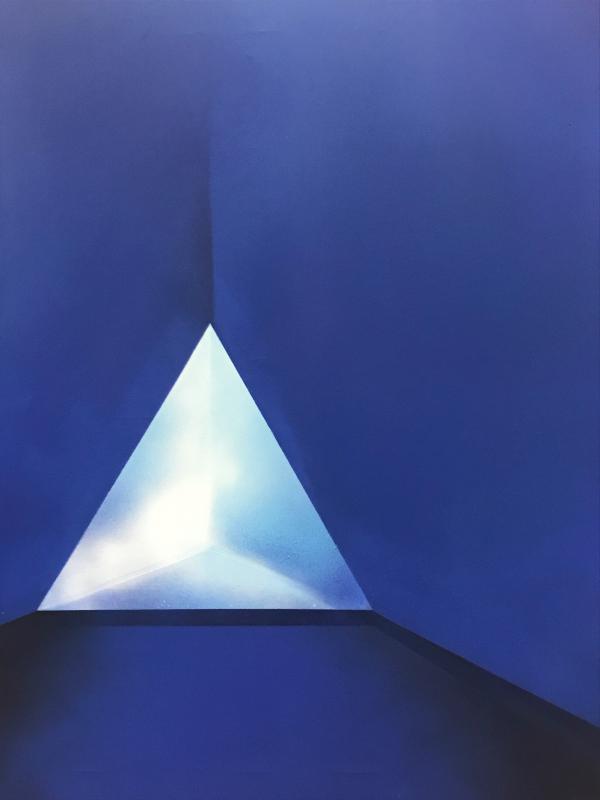 2019-T-POLYEDRES-Hommage a james Turell Gard Blue-37 1920 72 dpi