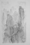 Montagne de Chine 4 1920 72 dpi