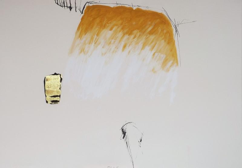 Bruno Mathon : Dessin 2
